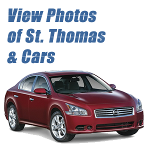 gallery of Thrifty Car Rental and Dollar Rent a Car in St. Thomas US Virgin Islands USVI